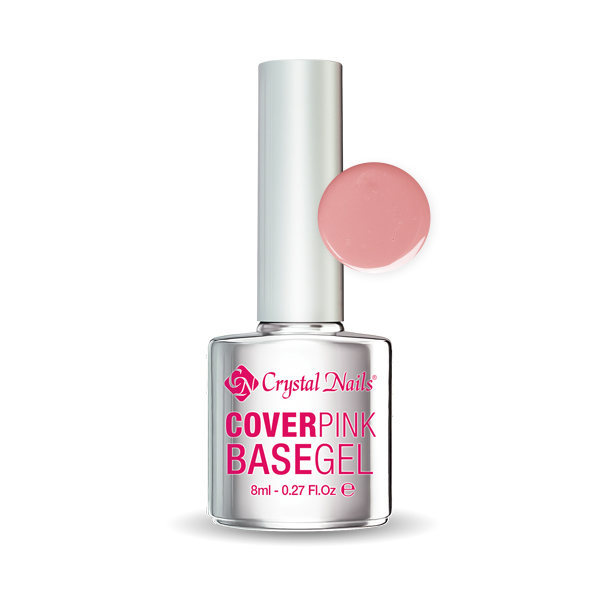 Cover Pink Base Gel - 8ml
