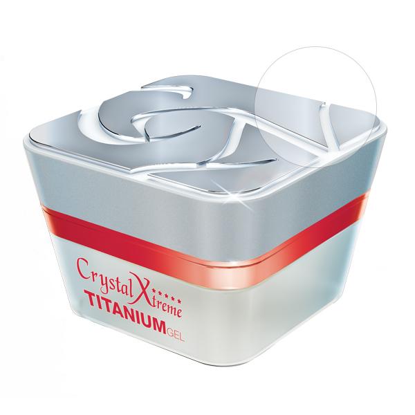Xtreme Titanium zselé