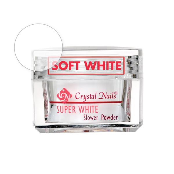 Slower Soft White 17g (25ml)
