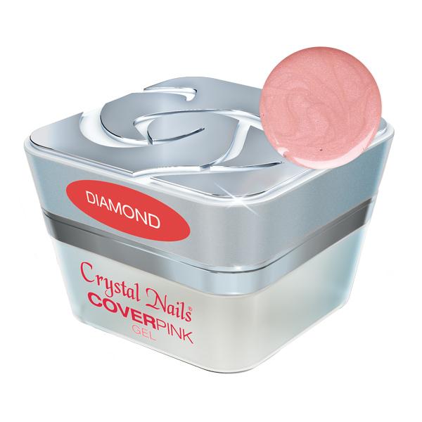 Cover Pink Diamond zselé - 5ml