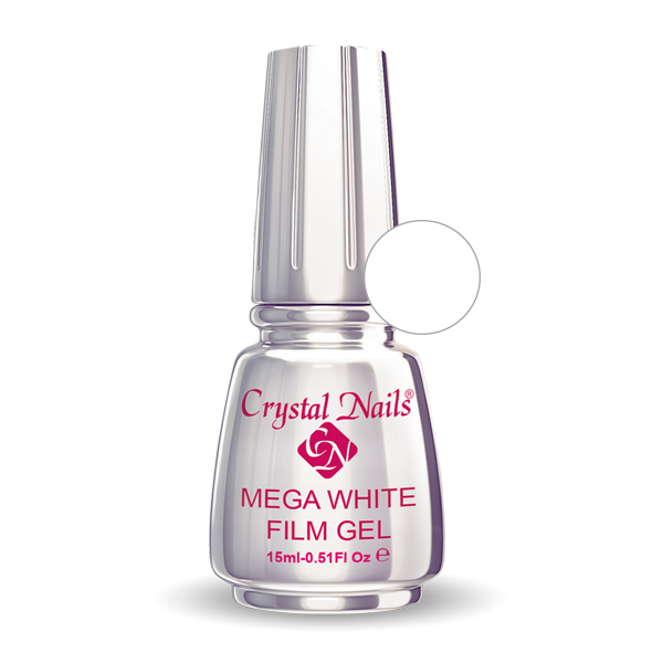 Mega White Film Gel