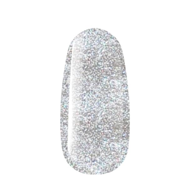 124 Snow Crystal zselé - 5ml