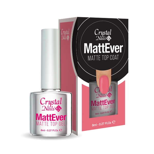 MattEver Matt Top Gel 8ml