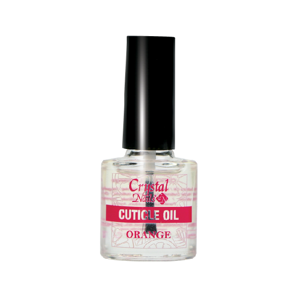 Cuticle Oil - Bőrolaj - Narancs 4ml