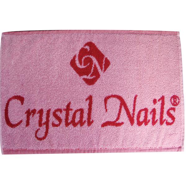 Crystal Nails törölköző