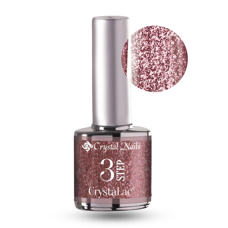 3SFD5 Full Diamonds CrystaLac - 8ml