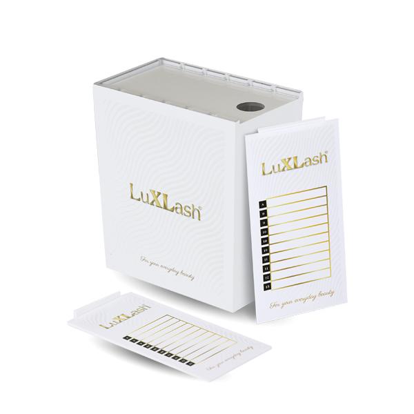 LX Pillarendszerező doboz