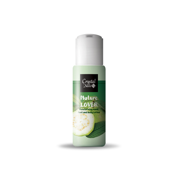Moisturising Hand, Foot and Body Lotion -  Nature Lover 30ml