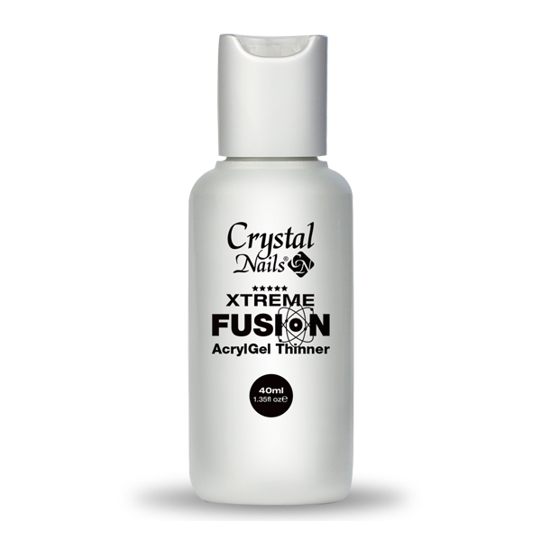 Xtreme Fusion AcrylGel - Thinner 40ml