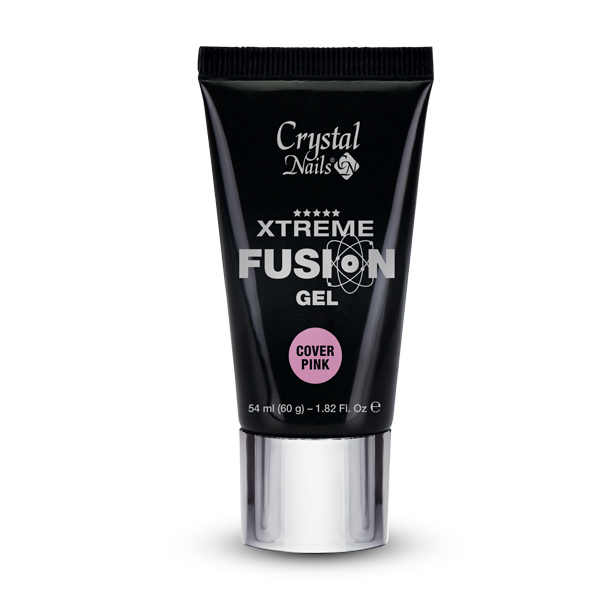 CN Xtreme Fusion AcrylGel - Cover pink 60g