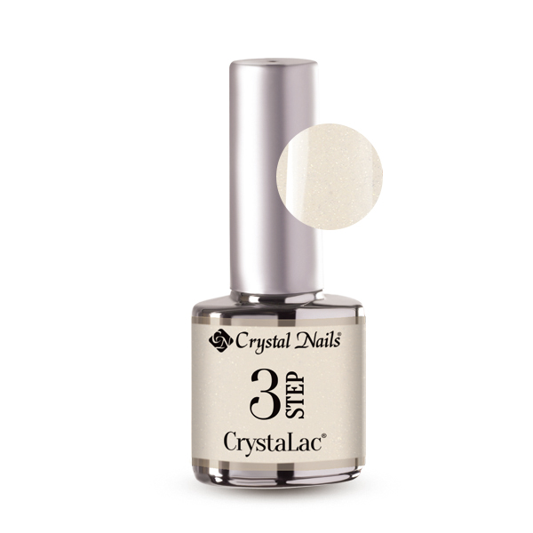 3 STEP CrystaLac - 3S100 (4ml)