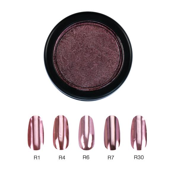 ChroMirror króm pigmentpor – Pink