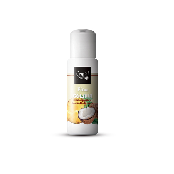 Moisturising Hand, Foot and Body Lotion - Pina Colada 30ml