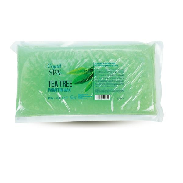 Paraffin tea 450g