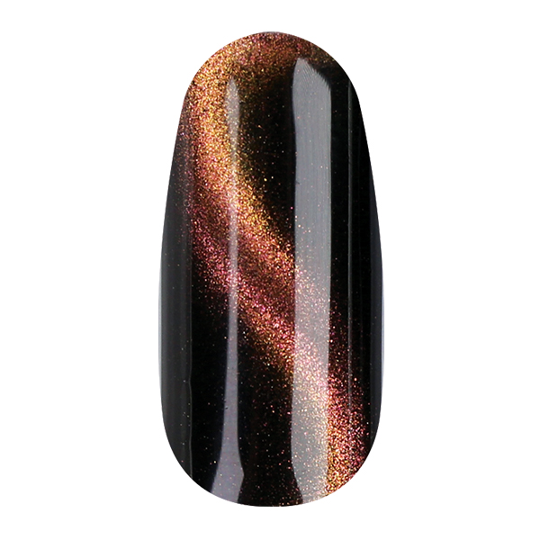 Tiger Eye Infinity CrystaLac #1 - 4ml - Limitált!