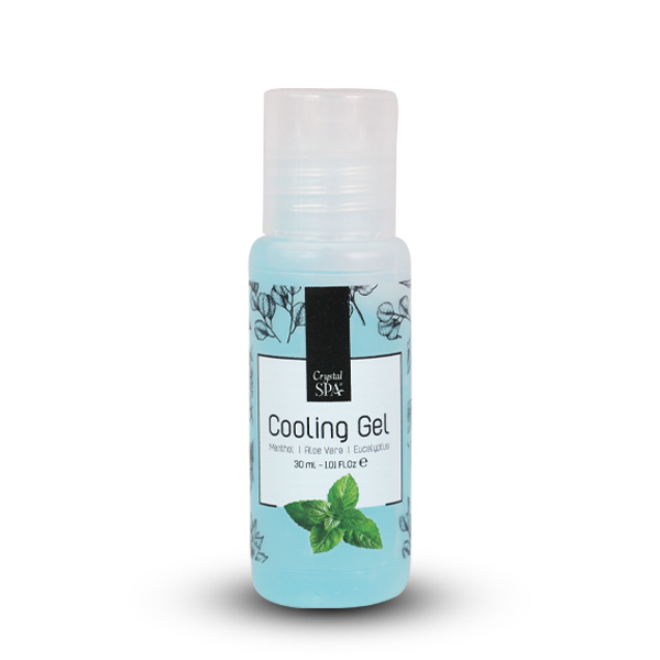 Cooling Gel - Hűsítő gél 30ml