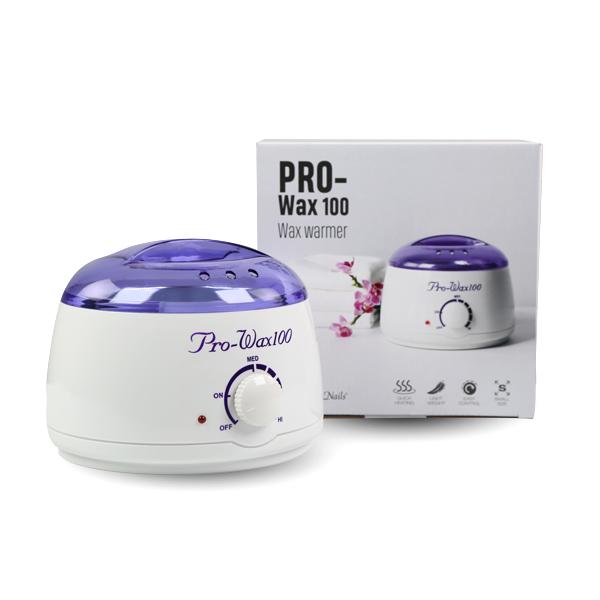 Pro-Wax 100 - gyanta melegítő