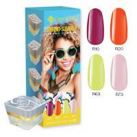Trend Colors Spring-Summer 2017 royal Gel készlet