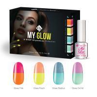 My Glow Crystalac kit
