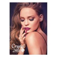 ÚJ! Crystal Nails Poszter 45 (50x70 cm)