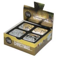 All I Want For Christmas… Royal Gel készlet (4x4,5ml)