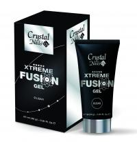 Xtreme Fusion Gel Clear - 30g