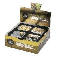 All I Want For Christmas… Színes zselé készlet (4x5ml)