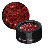 Swarovski Indian Summer Collection - Red Apples