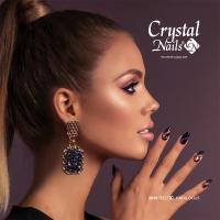 Crystal Nails 2019 Ősz-tél kiegészítő katalógus