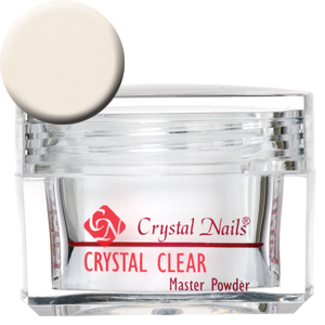 Crystal Clear Powder