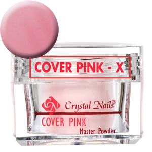 Cover Pink X porcelán 40ml (28g)