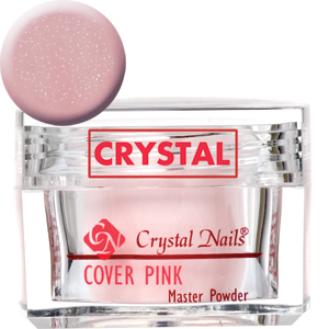 Cover Pink Crystal 25ml (17g)