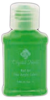 28. Akril festék zöld