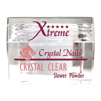 Xtreme Crystal Clear porcelán