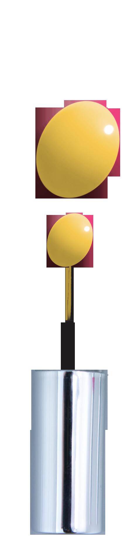 Nailart Crystalac - Díszítő tűecsetes Crystalac - 3