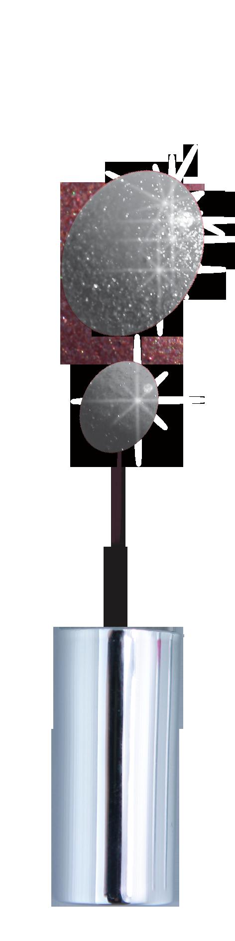 Nailart Crystalac -  16