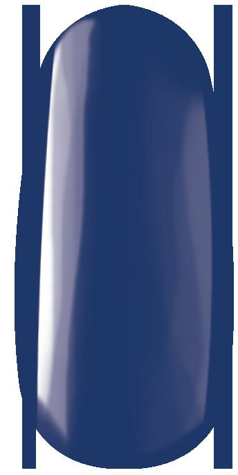 94 Crystal Nails Színes Dekor porcelán - Monaco kék
