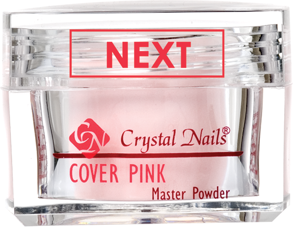 COVER PINK NEXT 25 ML (17G)