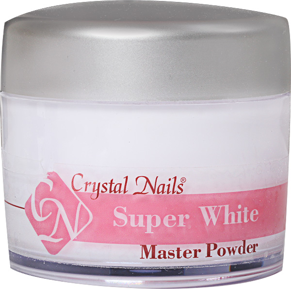 Master Super White 100g (140ml)