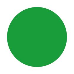 Crystal Drops - Green