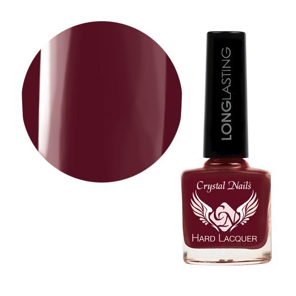 Crystal Nails Hard Lacquer körömlakk 79 - 8ml