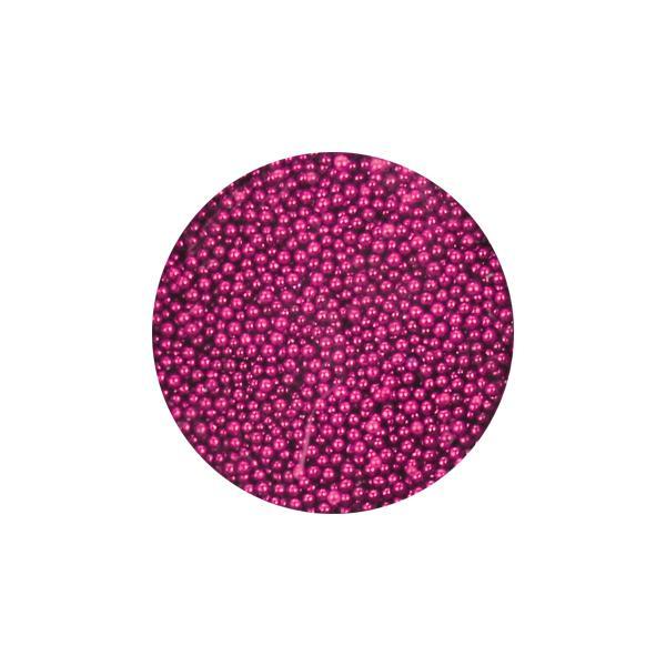 Szórógyöngy apró - pink