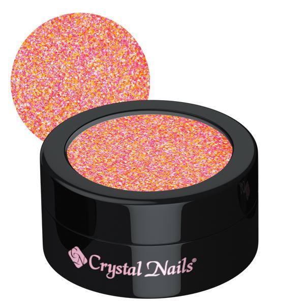 Crystal cukorpor díszítő csillám #4