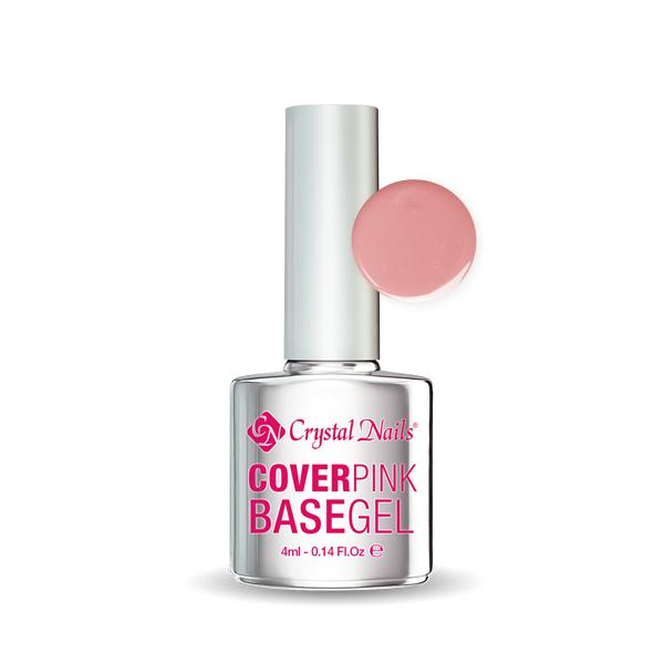 Cover pink base gel - 4ml