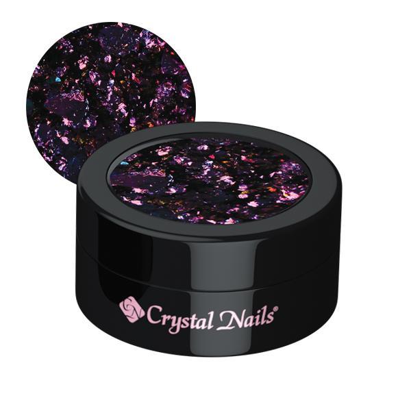 Crystal Flake díszítő pehely #3