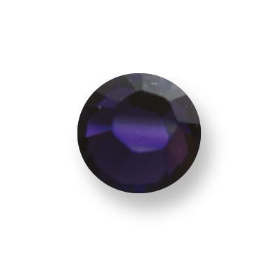 Osztrák Kristály - 277 Purple Velvet (SS7 - 2,3mm)