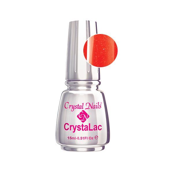 GL110 Neon Crystal CrystaLac - 15ml