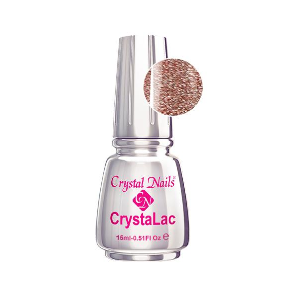 GL306 Glamour CrystaLac - 15ml