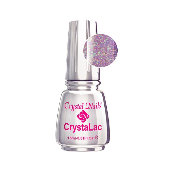 309 Holo Top CrystaLac - 15 ml