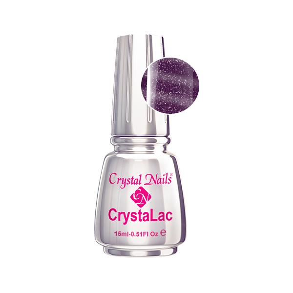 GL407 Mágneses CrystaLac - 15ml